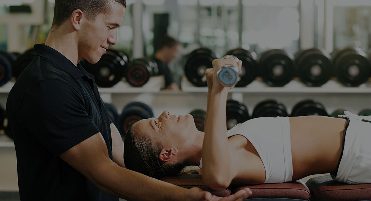 Fitness & Exercise Centers