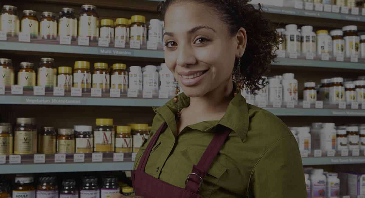 Health & Wellness Retailers