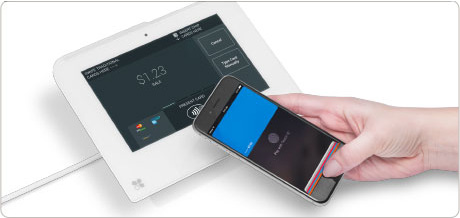 Touchless Pay