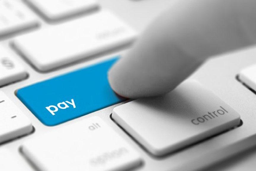 Beacon Payment Gateway
