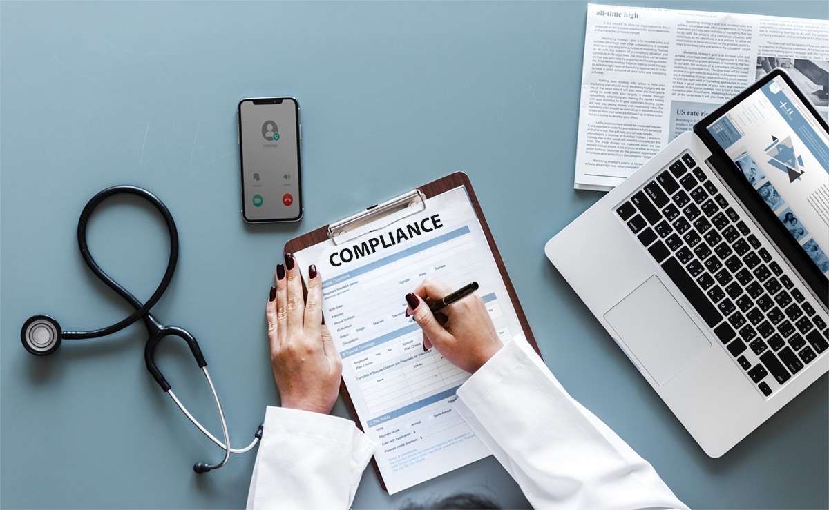 Credit Card Processing and HIPAA Compliance